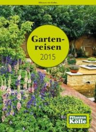 Pflanzen Kölle Gartenreisen 2015 November 2014 KW47