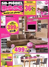 SB Möbel Boss Aktuelle Angebote November 2014 KW47 1