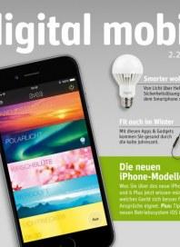 Gravis digital mobil November 2014 KW47