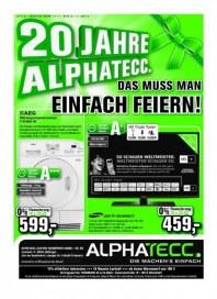 ALPHATECC. Aktuelle Angebote November 2014 KW48 5
