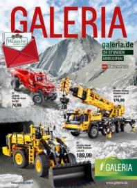Galeria Kaufhof Spielwaren Angebote November 2014 KW48 1
