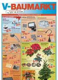 V-Baumarkt Aktuelle Angebote November 2014 KW48 3