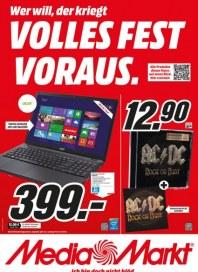 MediaMarkt Volles Fest voraus November 2014 KW48