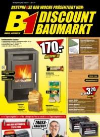 B1 Discount Baumarkt Aktuelle Angebote November 2014 KW48 3