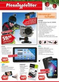 Pfennigpfeiffer Angebote Dezember 2014 KW49