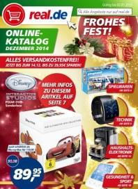 real,- Online-Katalog Dezember 2014 KW49