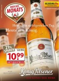 Getränkeland Bier des Monats Dezember 2014 KW49