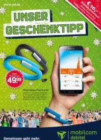 mobilcom-debitel Unser Geschenktipp Dezember 2014 KW49