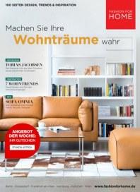 Fashion For Home Machen Sie Ihre Wohnträume wahr Dezember 2014 KW49