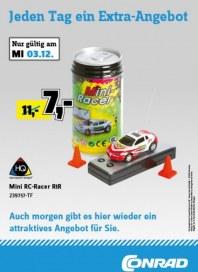 Conrad Jeden Tag ein Extra-Angebot Dezember 2014 KW49 2