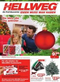 Hellweg Aktuelle Angebote Dezember 2014 KW49