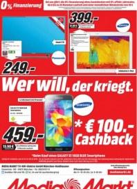 MediaMarkt Wer will, der kriegt Dezember 2014 KW49 48