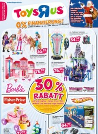 Toys''R''Us Angebote Dezember 2014 KW49