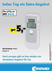 Conrad Jeden Tag ein Extra-Angebot Dezember 2014 KW49 3