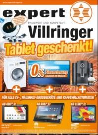 expert Villringer Angebote Dezember 2014 KW49