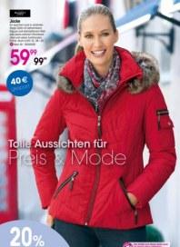 Adler Tolle Aussichten für Preis & Mode Dezember 2014 KW49