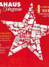 Rahaus Magazin Dezember 2014 KW49