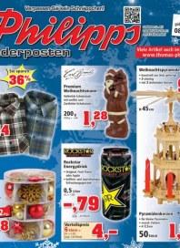 Thomas Philipps Verpassen Sie kein Schnäppchen Dezember 2014 KW50 1