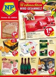 NP-Discount Aktueller Wochenflyer Dezember 2014 KW50 1