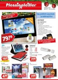 Pfennigpfeiffer Angebote Dezember 2014 KW50 1