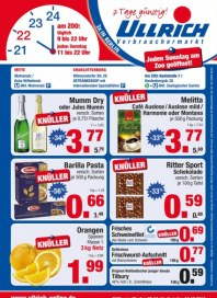 Ullrich Verbrauchermarkt Knüller Dezember 2014 KW50 1