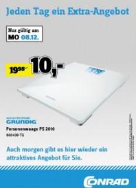 Conrad Jeden Tag ein Extra-Angebot Dezember 2014 KW50 6