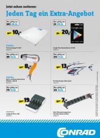 Conrad Jeden Tag ein Extra-Angebot Dezember 2014 KW50 8