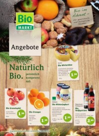 Biomarkt Aktuelle Angebote Dezember 2014 KW49