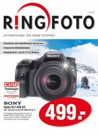 Ringfoto Foto Special Dezember 2014 KW50