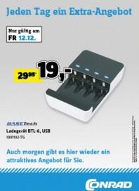 Conrad Jeden Tag ein Extra-Angebot Dezember 2014 KW50 10