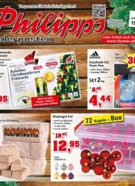 Thomas Philipps Verpassen Sie kein Schnäppchen Dezember 2014 KW51 2