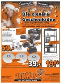 Globus Baumarkt Haupflyer Dezember 2014 KW51 2