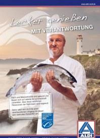 Aldi Nord Aldi Fischbroschã¼Re - Nachhaltige Fischeinkaufspolitik Dezember 2014 KW51