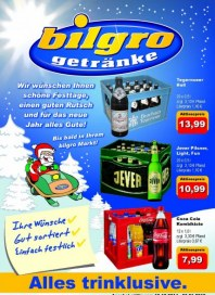Bilgro Aktuelle Angebote Dezember 2014 KW51 4