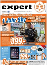 expert Aktuelle Angebote Dezember 2014 KW51 30