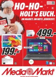 MediaMarkt Ho-Ho holts Euch Dezember 2014 KW51