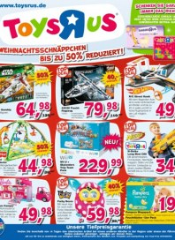 Toys''R''Us Weihnachtsschnäppchen Dezember 2014 KW51