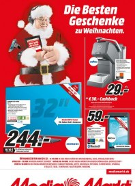 MediaMarkt Die besten Geschenke zu Weihnachten Dezember 2014 KW51 99
