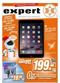 expert Aktuelle Angebote Dezember 2014 KW51 40