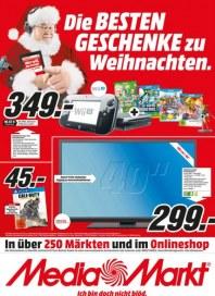 MediaMarkt Die besten Geschenke zu Weihnachten Dezember 2014 KW52 112