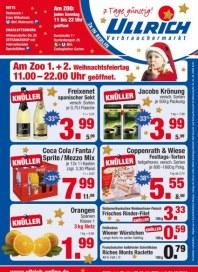 Ullrich Verbrauchermarkt Knüller Dezember 2014 KW52 2