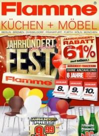 Flamme Möbel Jahrhundert-Einrichtungs-Fest Dezember 2014 KW52