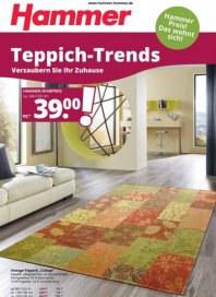 Hammer Teppich-Trends Januar 2015 KW01