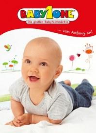 BabyOne Unsere Erstausstattungs-Angebote Januar 2015 KW02