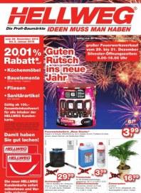 Hellweg Aktuelle Angebote Dezember 2014 KW01 2