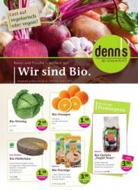 Denn's Biomarkt Aktuelle Angebote Januar 2015 KW01