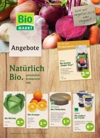 Biomarkt Aktuelle Angebote Januar 2015 KW01