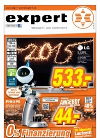 expert Aktuelle Angebote Januar 2015 KW02 10