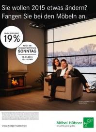 Möbel Hübner Sie wollen 2015 etwas ändern? Fangen Sie bei den Möbel an Januar 2015 KW02