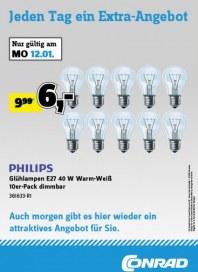 Conrad Jeden Tag ein Extra-Angebot Januar 2015 KW03 2